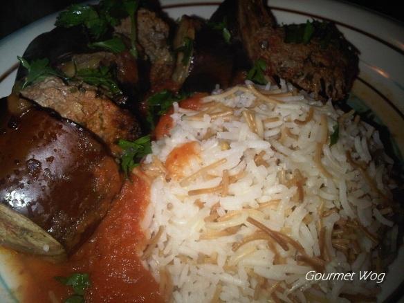 Vermicelli Basmati Rice