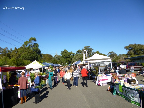 Frenchs Forest Organic Markets